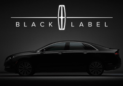 Lincoln Black Label